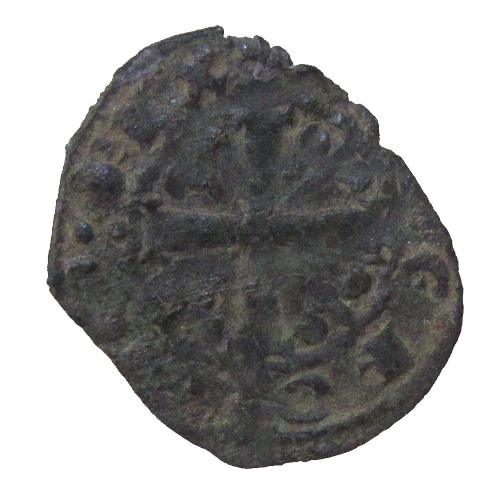 Dinero de Alfonso IX. Img_3711
