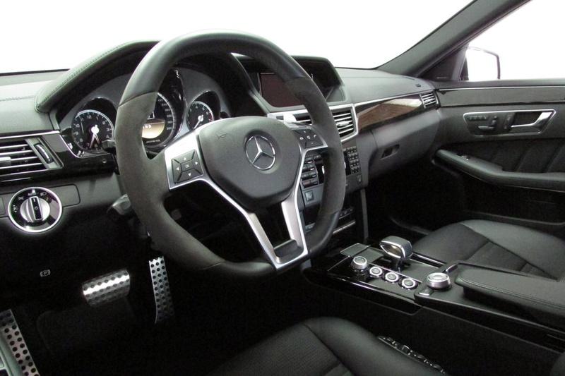 W212 E63 AMG 5.5 biturbo Performance Pack P30 R$ 267.000,00 - VENDIDO Img_3211