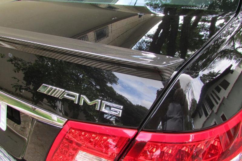W212 E63 AMG 5.5 biturbo Performance Pack P30 R$ 267.000,00 - VENDIDO Img_3220