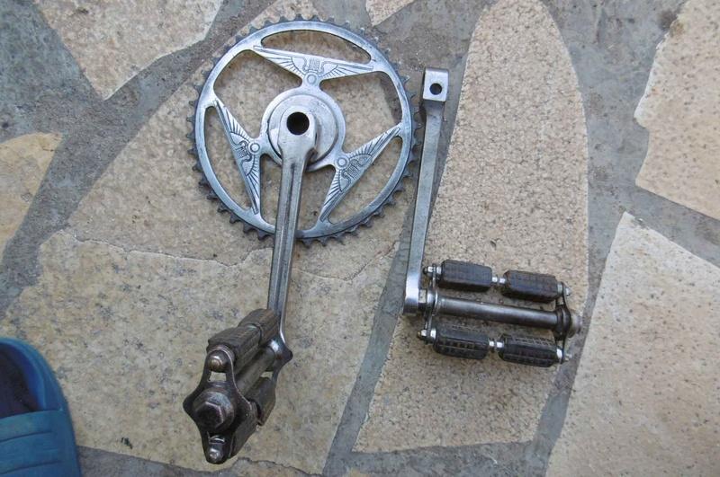 motobecane ou motoconfort Mb2310