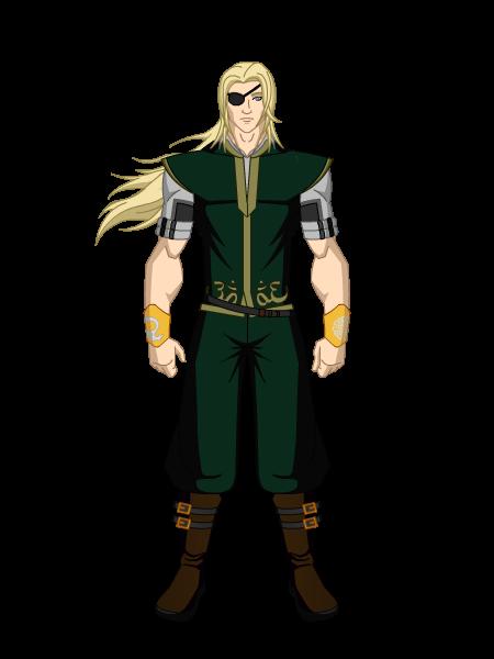 [Galeria] Cregan Draco_10