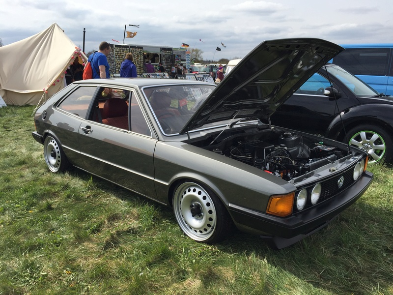 2018 - Elemental VW Show - 7th April - Essex 00217a10