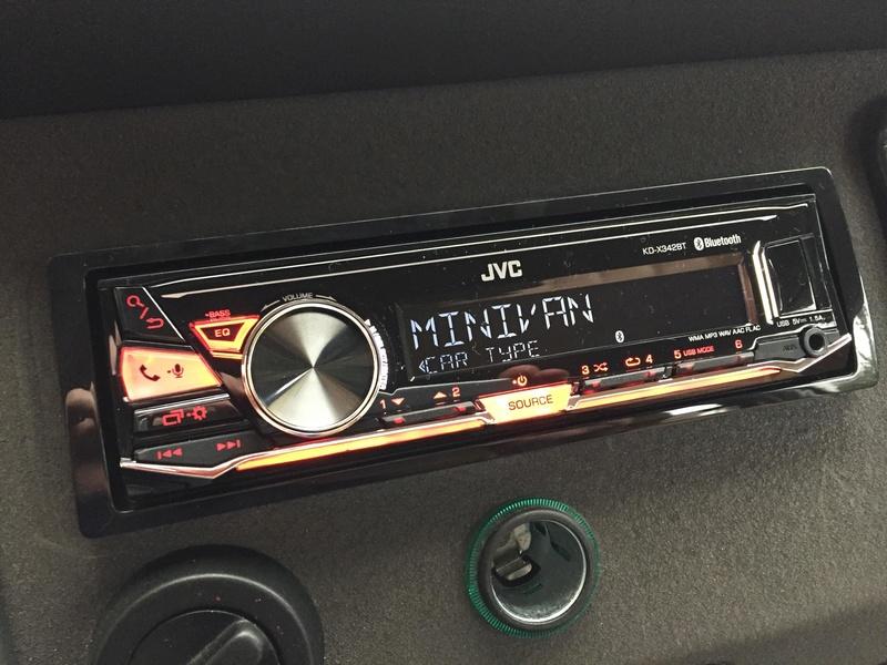 Bluetooth Radio £55 29831310