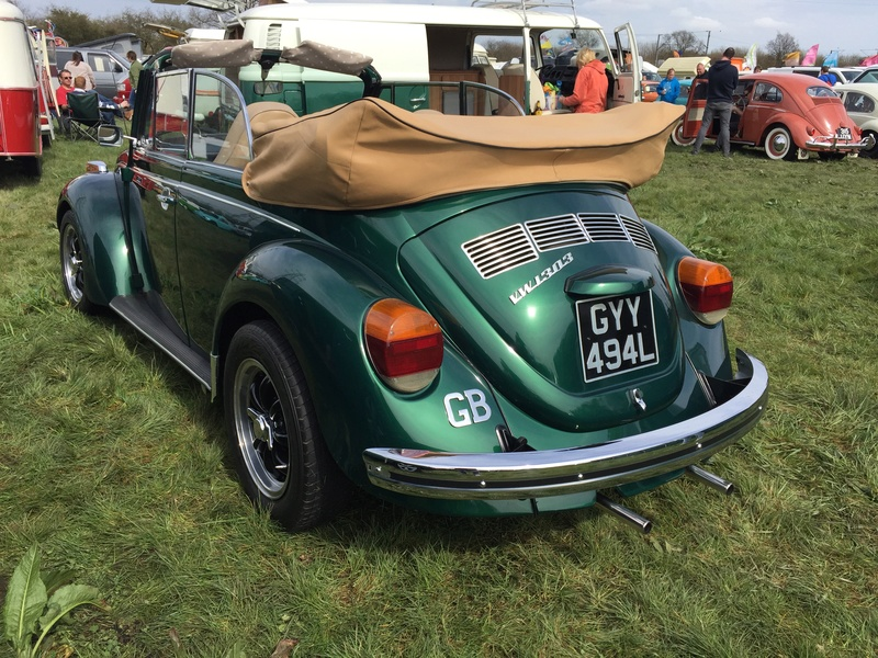 2018 - Elemental VW Show - 7th April - Essex 3829c210