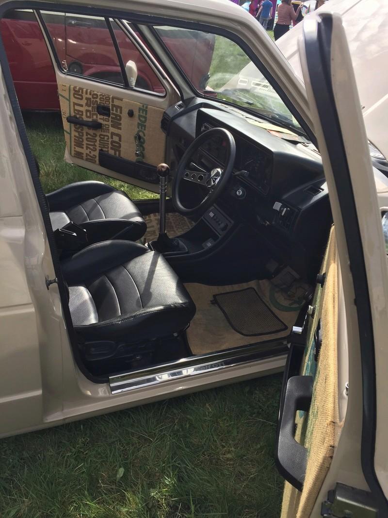 2018 - Elemental VW Show - 7th April - Essex 40902d10