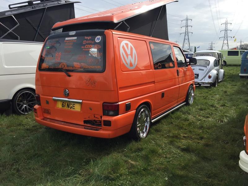 2018 - Elemental VW Show - 7th April - Essex 4e27f610