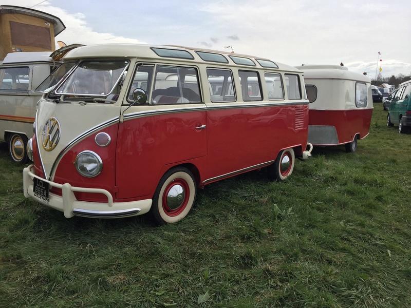 2018 - Elemental VW Show - 7th April - Essex C7cf2110