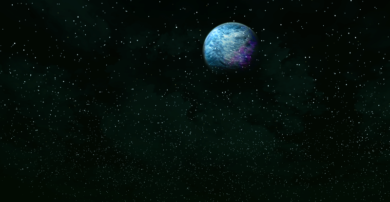 Screenshots of the Galaxy of Infinity :3 Screen10