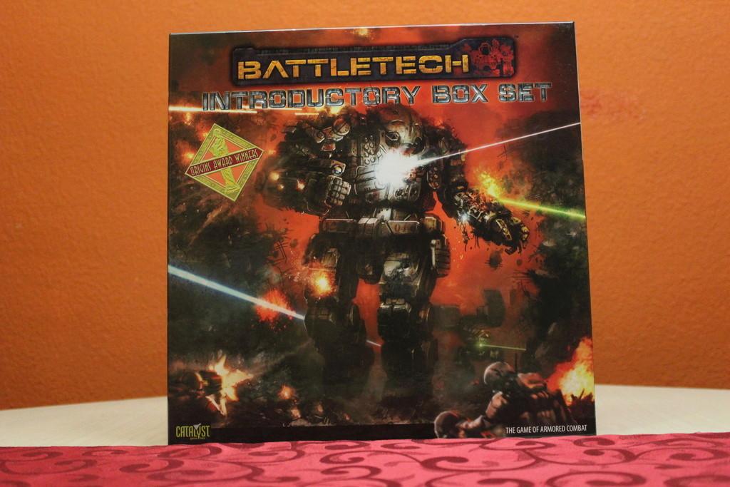 Battletech Introductory Box set y Caja Clásica (VENDIDO) Img_0416