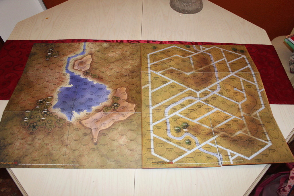 Battletech Introductory Box set y Caja Clásica (VENDIDO) Img_0421