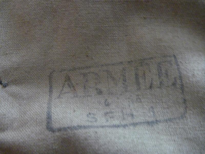 Capote daté 1956 P1110113