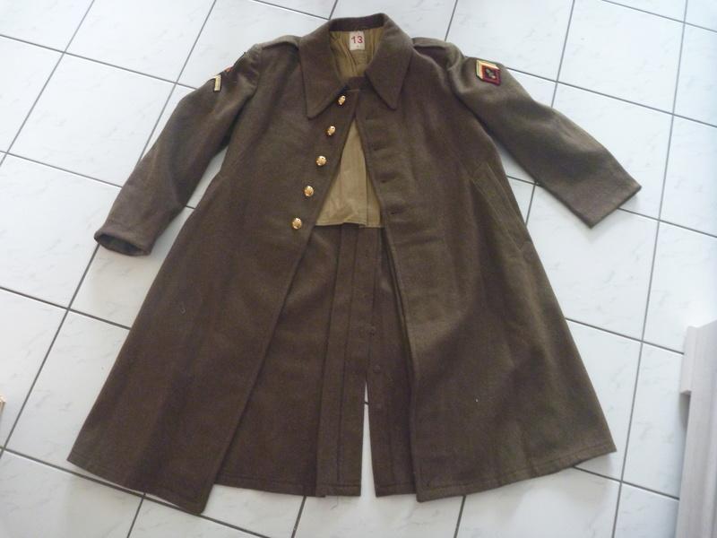 Capote daté 1956 P1110114