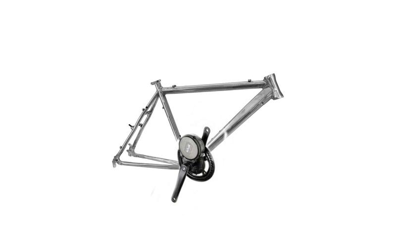 ¿Cuál es el mejor motor electrico central y potente para colocar en una bike? Cuadro10