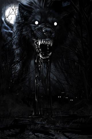 Hunter Lockwood - Águia-de-Sangue - Ragabash - Cria de Fenris  Fear_b10