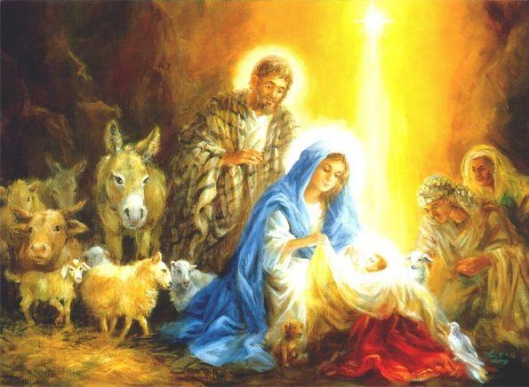 Рождество Христово  0e98e810
