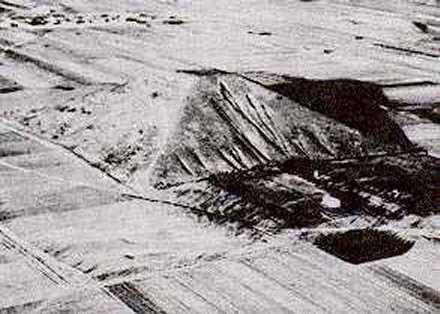 Гигансткие пирамиды Китая 12626813