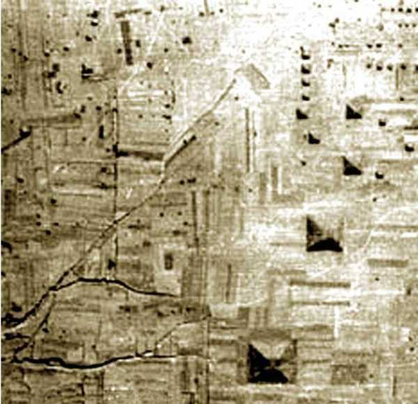 Гигансткие пирамиды Китая 12626816