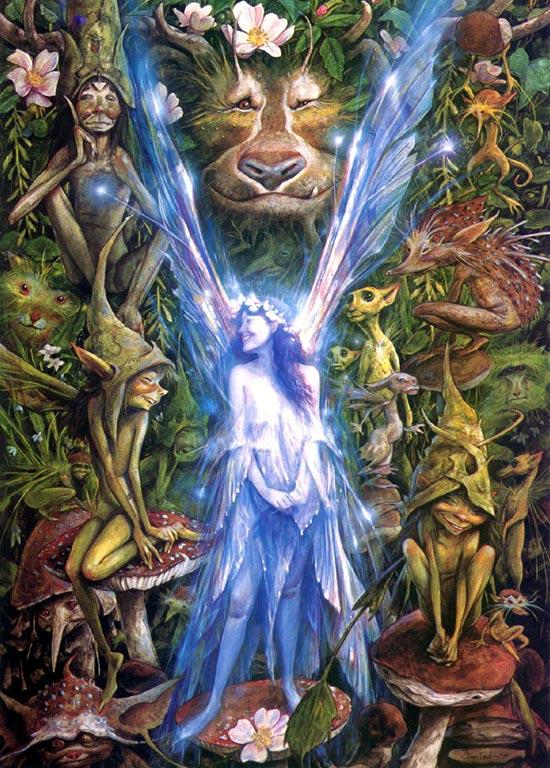 Мифология создания Мира Celt010