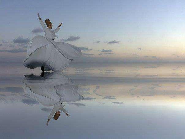 Восточная музыка суфий Hatice10
