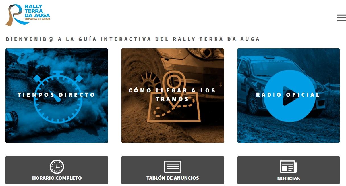 CERT: Rallye Terra da Auga - Comarca de Arzúa [25-26 Mayo] - Página 2 18-05-66