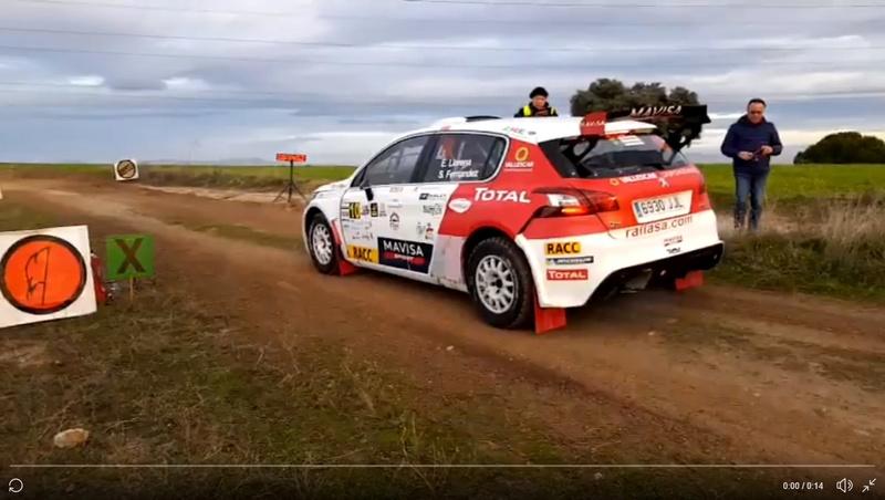 CERT: 1º Rallye de Tierra de Madrid [30 Noviembre - 1 Diciembre] - Página 2 18-12-10