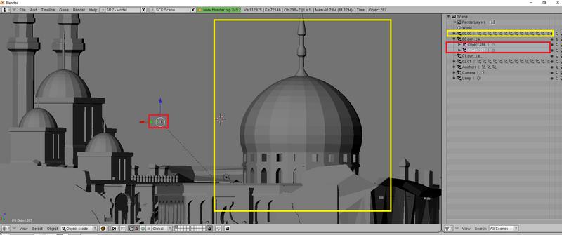 Tutorial Corregir texturas estiradas en modelos en TM Esti610