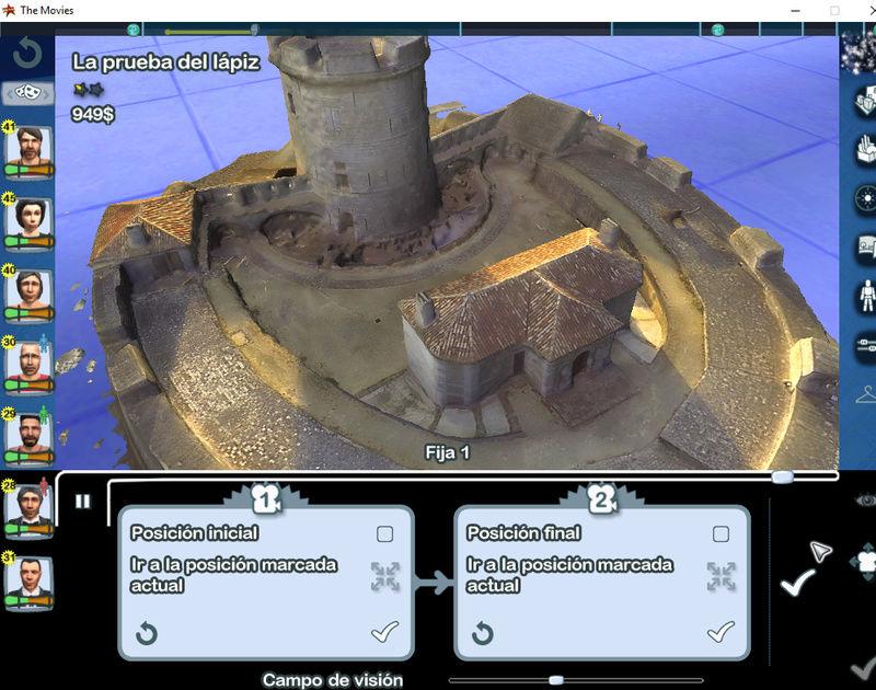 Tutorial Conversión de modelos 3D desde Sketchfab Kubasc10