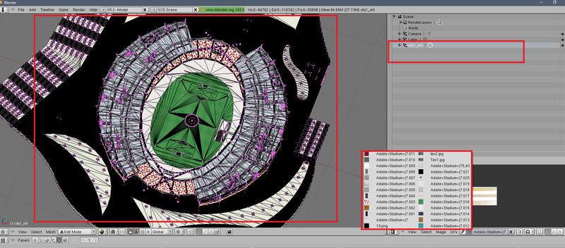 Fusión de texturas y modelo en un único mesh con una sola textura en BLENDER - Página 2 P210