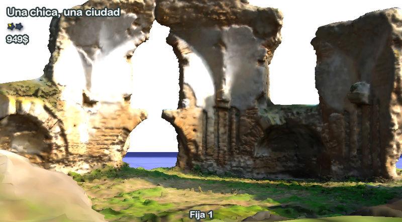 Tutorial Conversión de modelos 3D desde Sketchfab Pre10