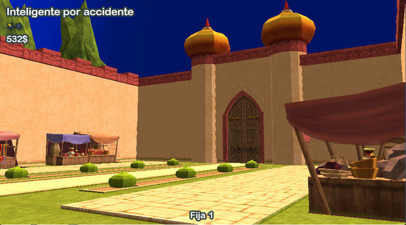 Tag agrabah en Foro The Movies Cinema Machinima Español Previe21
