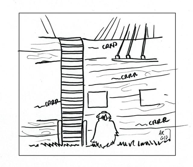 Inktober 2017 - Page 3 26_gri10