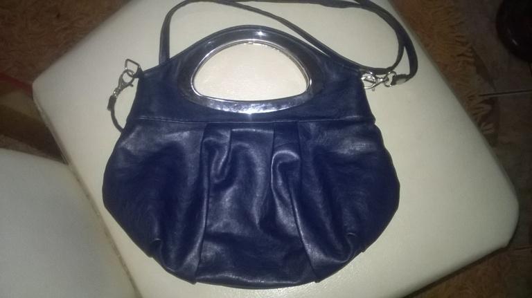 Стильная маленькая сумка Wp_20125