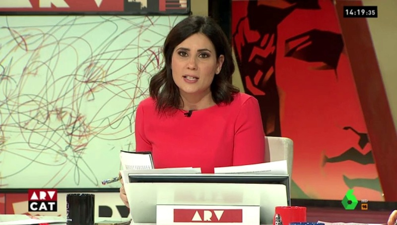 [La Sexta] Al Rojo Vivo 3 de Febrero 2019 - Página 2 58_210
