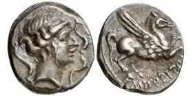 Dracma de Emporiton (220-150 a.C.) Ampurias (Girona) 11524310