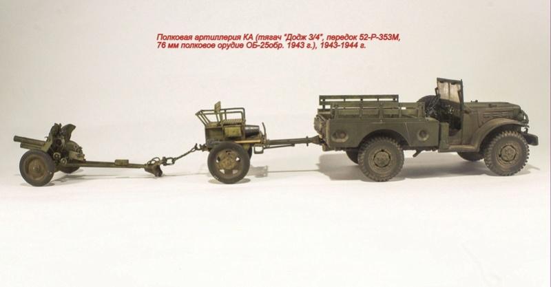 76 мм полковая пушка обр. 1943 г. ОБ-25 Img_8416