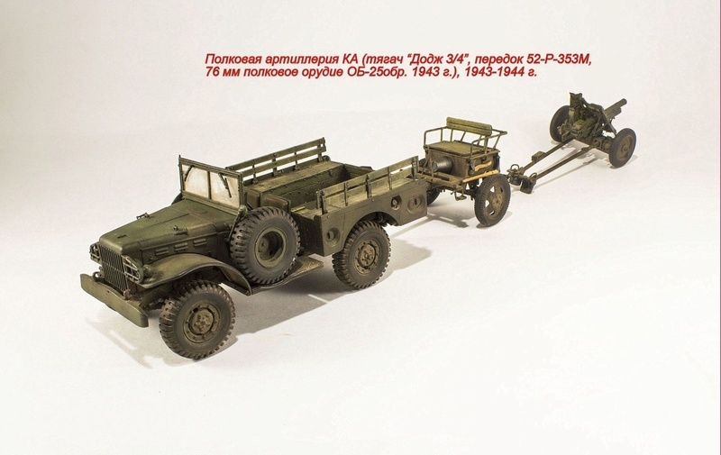 76 мм полковая пушка обр. 1943 г. ОБ-25 Img_8417