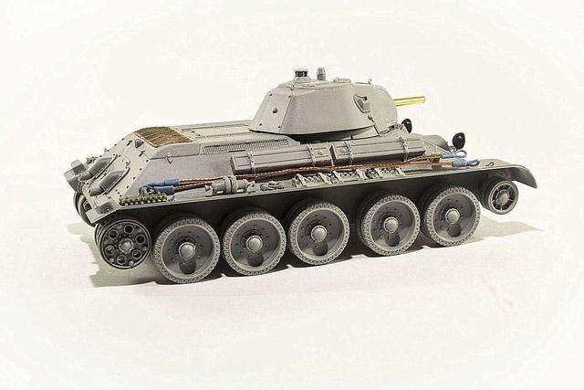 Т-34 с пушкой Л-11 Img_8422