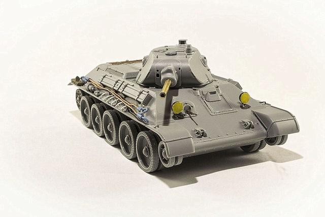 Т-34 с пушкой Л-11 Img_8424