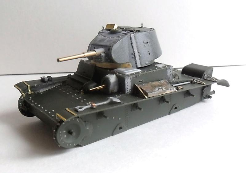 Финский вариант Т-26 Sam_0714