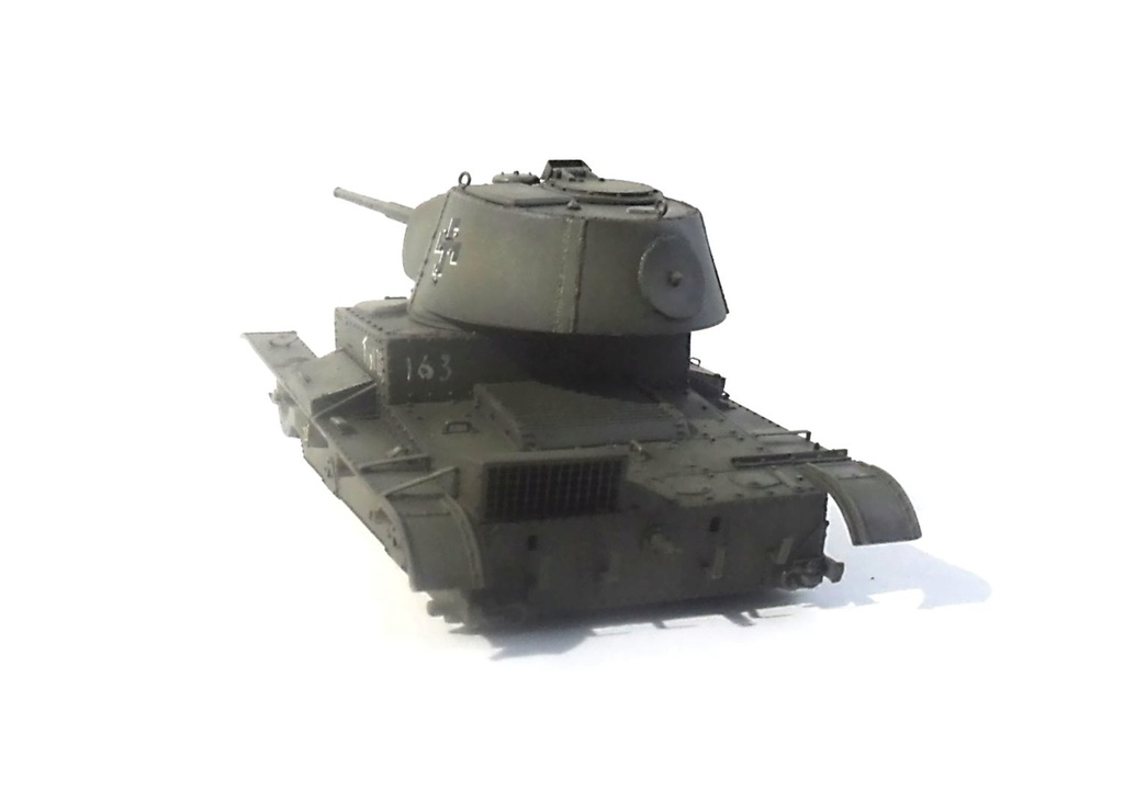 Финский вариант Т-26 Sam_0812