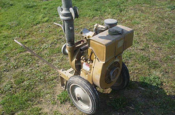 motopompe bernard 50548410
