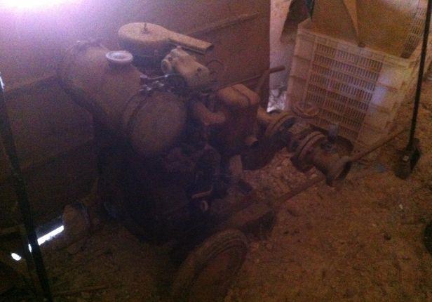 motopompe bernard 5bf13f10