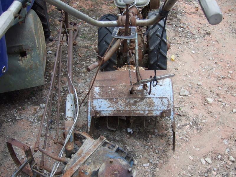 Remise en état d'un Staub PPX S6 Dscf5738
