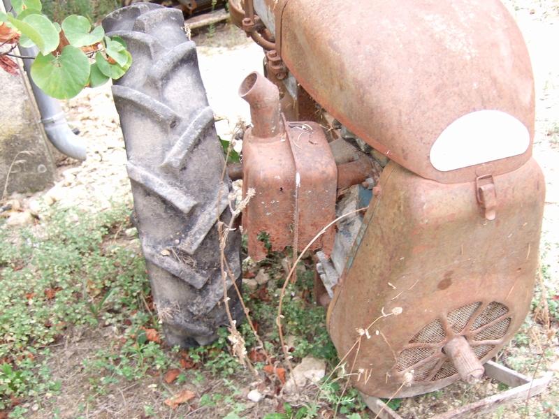 Remise en état d'un Staub PP3 de 1957 Dscf5745