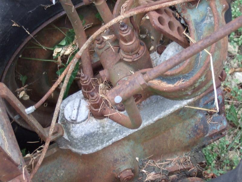 Remise en état d'un Staub PP3 de 1957 Dscf5746