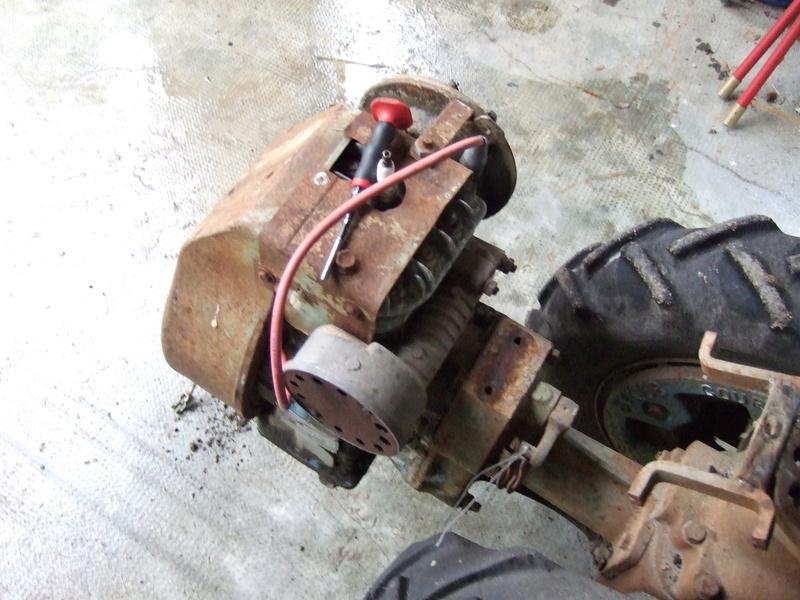 Remise en état d'un Staub PPX S6 Dscf5831
