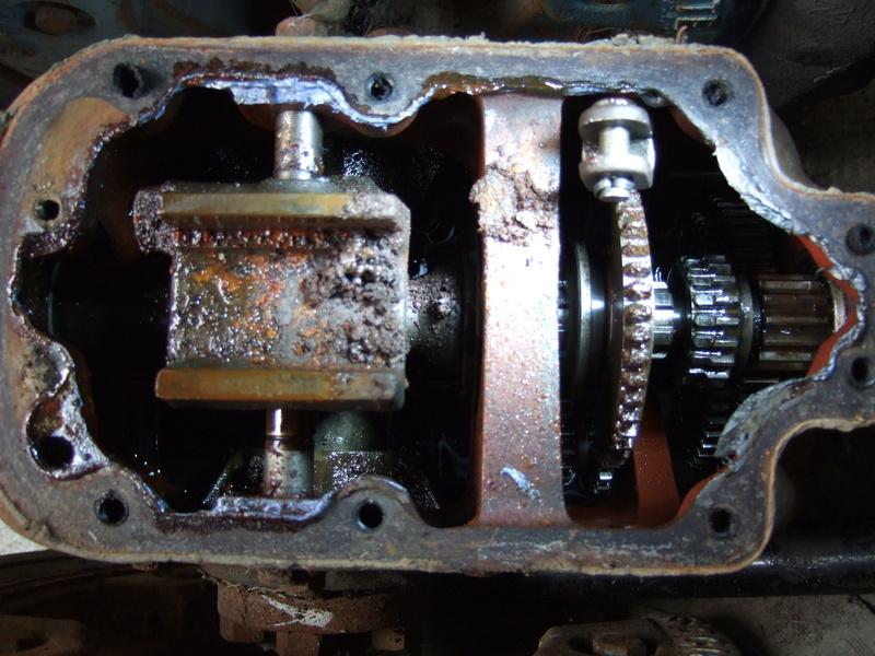 Remise en état d'un Staub PPX S6 Dscf5835