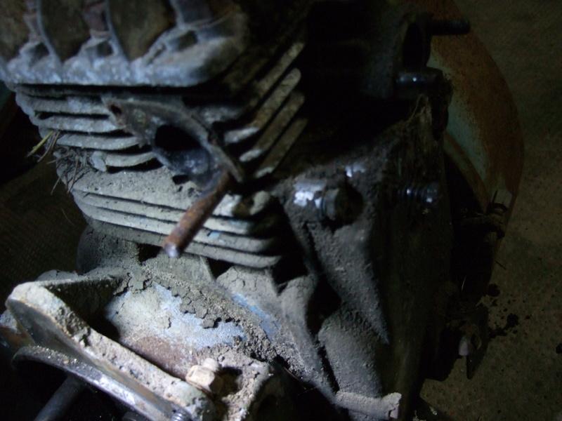 Remise en état d'un Staub PPX S6 Dscf5926