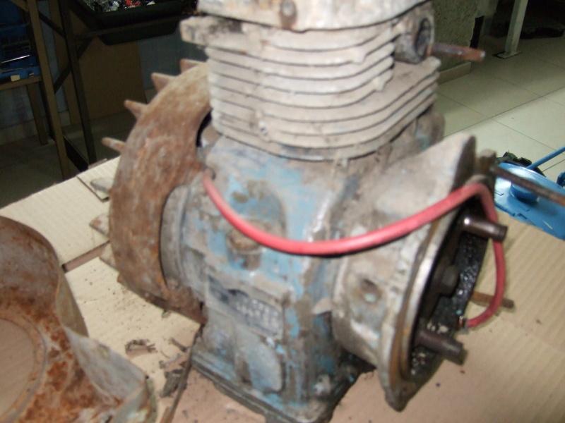 Remise en état d'un Staub PPX S6 Dscf5927
