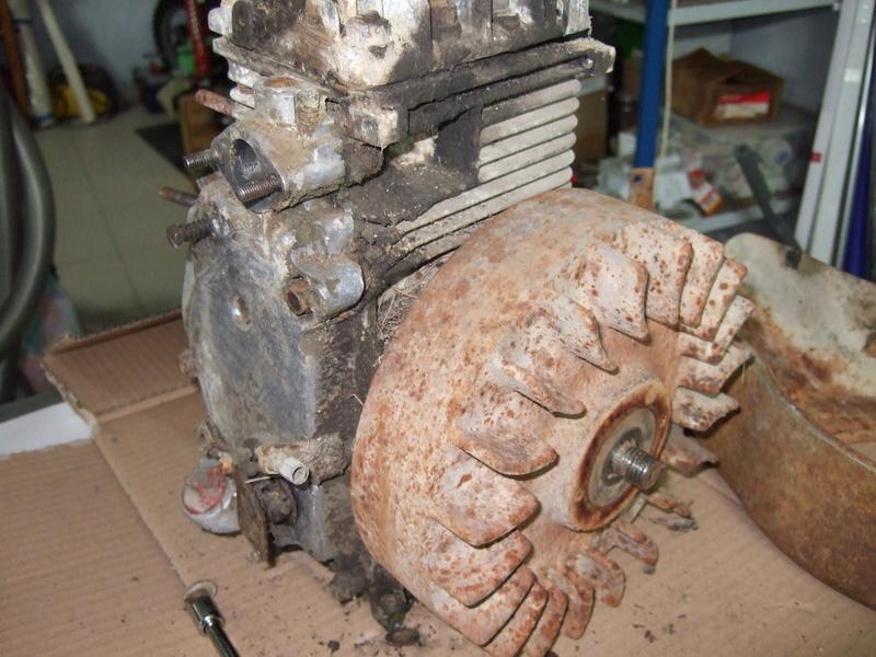 Remise en état d'un Staub PPX S6 Dscf5930